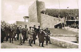 JEUX OLYMPIQUES 1936 -  CARTE POSTALE - HITLER - - Cartes Postales