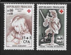 REUNION N°366/367 ** TB SANS DEFAUTS - Ohne Zuordnung