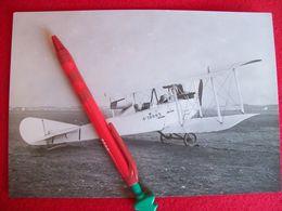 FOTOGRAFIA  AEREO BREDA A-3 - Aviation