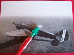 FOTOGRAFIA  AEREO BREDA BA 64 - Aviation