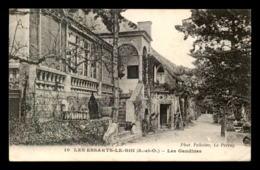 78 - LES ESSARTS-LE-ROI - LES GANDINES - Les Essarts Le Roi