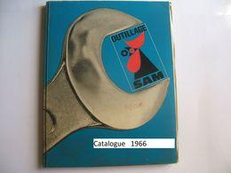 Outillage SAM   Saint-Etienne  : Lot De Documentation Ancienne : - France