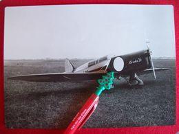FOTOGRAFIA  AEREO BREDA  33 - Aviation