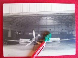 FOTOGRAFIA  AEREO BREDA  201 SIMULACRO - Aviation