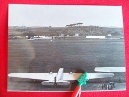 FOTOGRAFIA  AEREO BREDA  C.C. 20 - Aviation