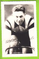 F. HUYBRECHTS . 2 Scans. Cyclisme. Lire Descriptif - Ciclismo