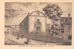16-ANGOULEME-N°T1089-G/0067 - Angouleme