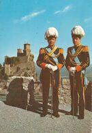 (H332) - SAN MARINO  - La Guardia Del Consiglio - San Marino