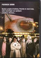 DVD Pierrick Sorin - Art Vidéo - Andere
