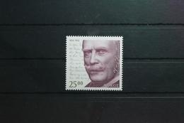 Norwegen 1693 ** Postfrisch #UP737 - Unclassified