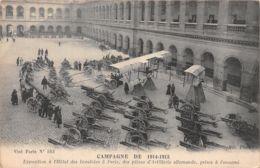 75-PARIS LES INVALIDES-N°T1092-E/0329 - Other