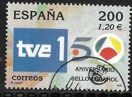 Spanje 2000 Gestempeld - 1991-00 Gebraucht