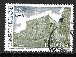 Spanje 2001 Gestempeld - 1931-Heute: 2. Rep. - ... Juan Carlos I