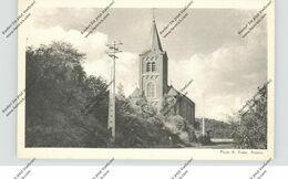 B 4190 FERRIERES - VIEUXVILLE, L'Eglise - Ferrières