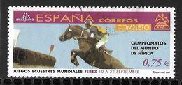Spanje 2002 Gestempeld - 1931-Heute: 2. Rep. - ... Juan Carlos I