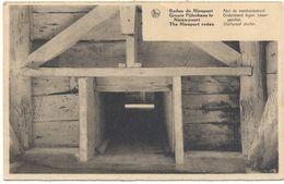 Postcard 1931, ''Pijlschans Te Nieuwpoort'', With Special Cancel Grand Redan - Nieuwpoort