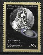 GRENADE  N° 3585  * *  Millennium Astronomie Huygens Saturne - Zonder Classificatie