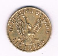10 PESOS  1981  CHILI /6219/ - Chile