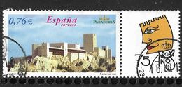 Spanje 2003 Gestempeld - 1931-Heute: 2. Rep. - ... Juan Carlos I