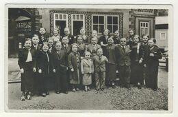 75 - Paris - Exposition Internationale Paris 1937  -  Population Du Royaume De Lilliput - Unclassified