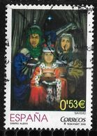 Spanje 2005 Gestempeld - 1931-Heute: 2. Rep. - ... Juan Carlos I