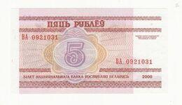 BELARUS R - Wit-Rusland