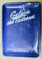 CENDRIER GALAXIE DES CADEAUX NOUVELLES GALERIE / MADE IN ITALY - Non Classés