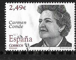 Spanje 2007 Gestempeld - 1931-Heute: 2. Rep. - ... Juan Carlos I