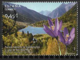 Spanje 2010 Gestempeld - 1931-Heute: 2. Rep. - ... Juan Carlos I