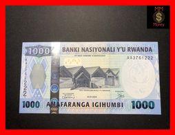 RWANDA 1.000 1000 Francs 1.7.2004 P. 31  UNC - Rwanda