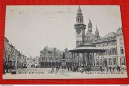 AALST  - ALOST -  Grote Markt  - La Grand' Place - Belgique