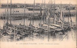 85-LES SABLES D OLONNE-N°T1100-C/0343 - Sables D'Olonne
