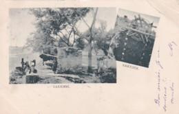 182555Sakkieh, 1903 (voir Droite Pli) - Egypt