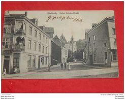 MALMEDY -  Julius  Steinbachstrasse -  1911    - - Malmedy