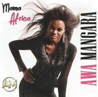 Awa MANGARA - Mama Africa - CD - Rap & Hip Hop