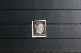 Deutsche Besetzung 2. WK Kurland 2vz ** Postfrisch #UH060 - Occupation 1938-45