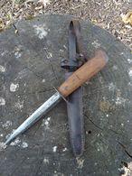 Couteau De Tranché Coutrot N*6 - Armes Blanches