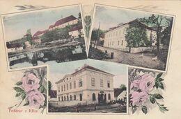 Kralice Nad Oslavou , Czech Republic , 1911 - Tschechische Republik