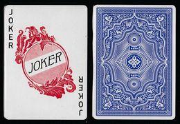 Cohort Joker, Hard To Find, Single Playing Card - Otros