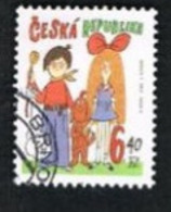REP. CECA (CZECH REPUBLIC) - SG 364 - 2003   FOR CHILDREN      -   USED - Tchéquie