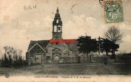 Loguivy-Plougras - Chapelle De N.D Du Dresnay - 1906 - Altri Comuni