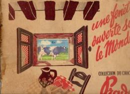 Album Chromo - 106 - Une Fenètre Ouverte Sur Le Monde - édité Par Le Chocolat Prado (n°1) - Altri