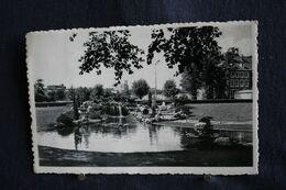 S -4 / Lot 2 Cartes -  Flandre Orientale - Sint-Niklaas, Grote Markt - Het Park  / Circulé 1955 - Sint-Niklaas