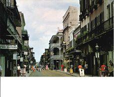 NEW ORLEANS - Royal Street - New Orleans