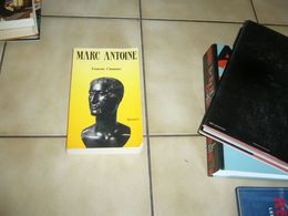 ( Grece Antique Rome Romain Archéologie Helléniste ) F. Chamoux  Marc Antoine - Storia