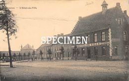 L'Hôtel De Ville - Messines - Mesen - Messines - Mesen