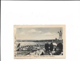 Ansichtskarte Swinemünde 1938 - Alemania