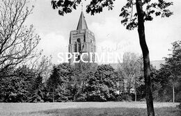 St-Bavo Kerk - Merkem - Houthulst