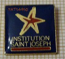 INSTITUTION SAINT ST JOSEPH  ECOLE PRIVEE - Verenigingen