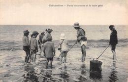 17-CHATELAILLON-N°T1110-D/0339 - Châtelaillon-Plage